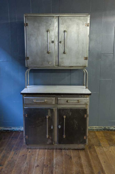 Industrial Metal Dresser