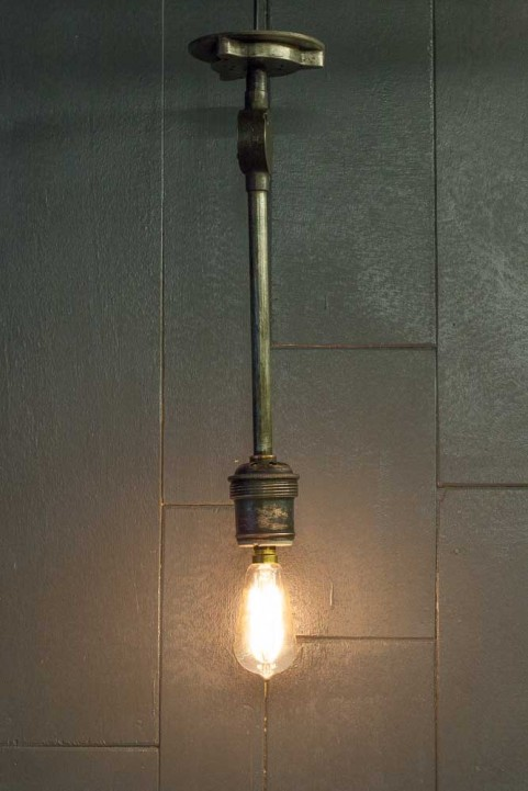 Industrial Pendant light