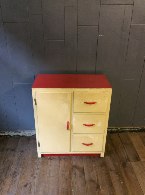 1950's kitchen unit