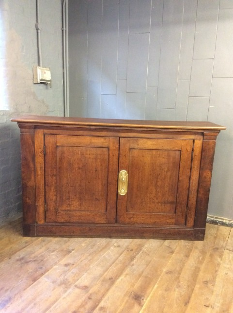 Georgian sideboard