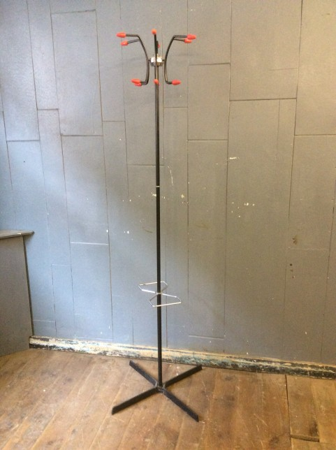 Atomic Hat/Coat Stand