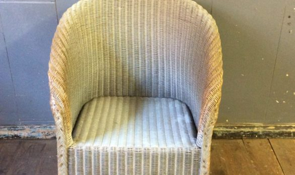 Original Lloyd Loom chair