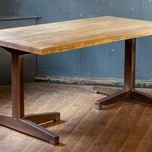 Demountable Workbench Table