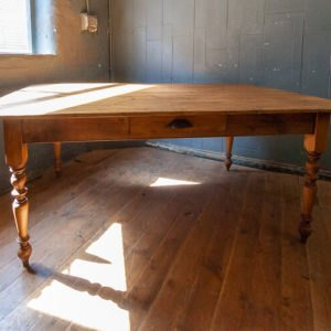 Reproduction Kitchen Table