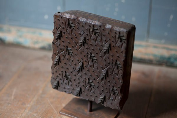 Original Printing Blocks 1