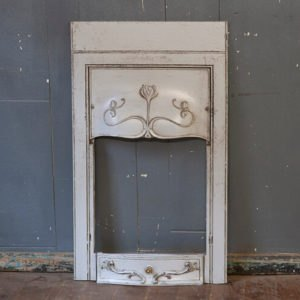 Small Cast Iron Fireplace Insert